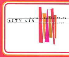 CITY LIX Feat. Carol Riley - Find our love