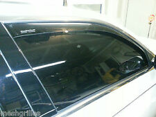 CHRYSLER 300 WEATHER TECH WIND DEFLECTORS FOR 2011-2014 FRONTS & REARS 82704