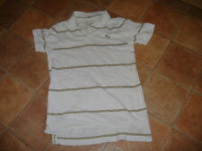 ABERCROMBIE & FITCH MENS POLO SHIRT,SIZE M MUSCLE,G/C,DESIGNER MENS POLO SHIRT