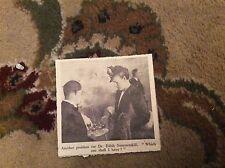 b2-4 1950 ephemera picture edith summerskill margate