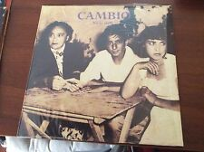 Lucio Dalla-Cambio Lp Orig. MINT/Near Mint 1990 Con Cellophan!!!!