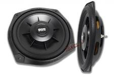 Earthquake Sound SWS-8XI 8-inch Shallow Subwoofer 2-Ohm 300 Watts For Rear deck