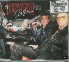(976L) NSYNC, Girlfriend - 2001 CD