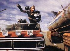 1/87 RESIN KIT - MAD MAX ROAD WARRIOR ARMORED WRECKER TOW TRUCK