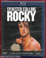 Rocky (1976)  Blu Ray Disc