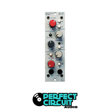 Rupert Neve Designs Portico 517 Mic Pre DI COMPRESSOR - DEMO - PERFECT CIRCUIT