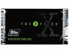 X-FILES SERIES 1 TRADING CARD PACK