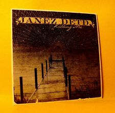 Cardsleeve Single CD JANEZ DETD Killing Me 2TR 2005 emo punk