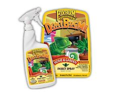 FoxFarm Don't Bug Me Pyrethrin Spray, Ready-to-use, 24oz SAVE $$ W/ BAY HYDRO $$