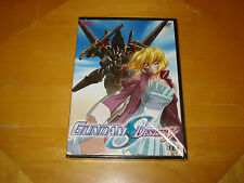 Gundam SEED Destiny - Vol. 5 (Anime DVD, 2006, New)