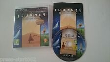 Journey Collector's Edition - Sony Playstation 3 - PAL FR - Complet - PS3