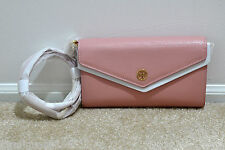 NWT Tory Burch Robinson Expandable Concierge Wallet Crossbody 18169268 MSRP $350
