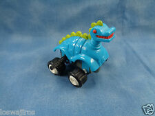 1994 Burger King Dino Crawler Kids Club Meal Toy