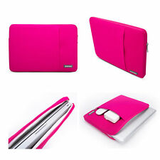 "Laptop Chromebook Sleeve Case Carry Bag For 11 13 15 17"" HP Pavilion EliteBook"