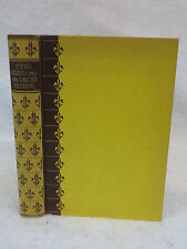 Alexandre Dumas THE MAN IN THE IRON MASK Illustrated Edy Legrand Heritage Press