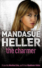 Mandasue Heller The Charmer Very Good Book