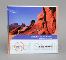 Lee Filters SW150 Mark II Adapter for Tamron 15-30mm f2.8 SP Di VC USD