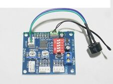 DC 12V PWM PC CPU Fan Temperature Control Speed Controller CPU Temp Alarm buzzer