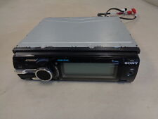 SONY AM / FM DSX-MS60 MARINE MEDIA PLAYER WITH IPOD & USB MARINE BOAT