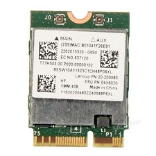 IBM Broadcom BCM94352Z NGFF Mini Card 802.11 a/b/g/n/ac Wifi BT4.0 867 Mbps WLAN