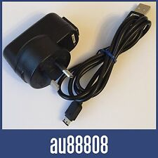 NEW AC WALL TRAVEL CHARGER FOR SAMSUNG G800 G400 G810 i900 Omnia J750 L760 L810
