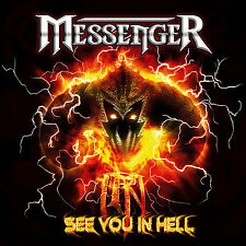 MESSENGER See You In Hell Digipak-CD ( 205744 )
