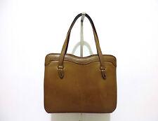 CULT VINTAGE '70 Borsa Pochette Donna Pelle Woman Leather Hand Bag
