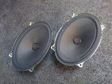 BMW Mini Cooper S R53 - Rear Speakers (Pair) 65.13-6801101.R