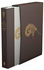 Unfinished Tales (Deluxe Slipcase Edition) New Hardcover Book J. R. R. TOLKIEN