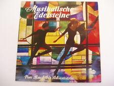 MUSIKALISCHE EDELSTEINE - Tempo 7065 - Austria LP