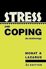 Stress and Coping, , Good Book
