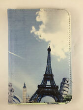 "FUNDA GIRATORIA 360º TABLET SAMSUNG GALAXY TAB 3 LITE 7.0"" T110 T111 - PARIS"