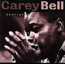 Bell,Carey - Heartaches and Pains - CD