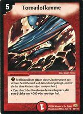Duel Masters-Karte - Tornadoflamme