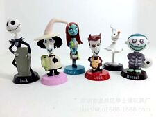 Personality Nightmare Before Christmas Jack and Zero Cool Lovely Gift For Car