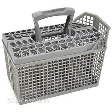 Genuine ELECTROLUX Dishwasher Cutlery Basket Cage Tray Handle Lid