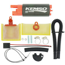 KEMSO 340LPH High Performance Fuel Pump for Mitsubishi Lancer EVO 1992 - 2009
