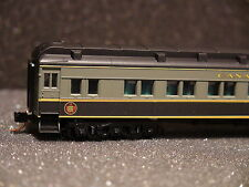 MICRO-TRAINS 143 00 150 CANADIAN NATIONAL PARLOR PASSENGER CN BIGDISCOUNTTRAINS