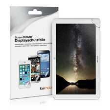 kwmobile SCREEN PROTECTOR FOR ARCHOS 101D NEON CRYSTAL CLEAR DISPLAY PROTECTION