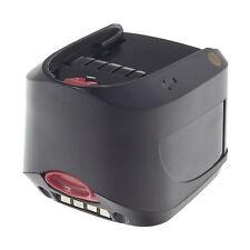 Batería batería 18v para Bosch AHS 48/li ahs 52/li art26/li PSM 18 li