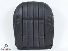 99 Jeep Grand Cherokee Limited-Driver Side Bottom Replacement Leather Seat Cover