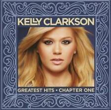 Greatest Hits - Chapter One von Kelly Clarkson (2012)
