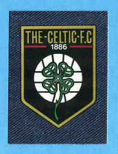 JEAN'S FUSSBALL WM Panini 78 - Figurina-Sticker - THE CELTIC FC - SCUDETTO -New