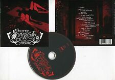 "BULLET FOR MY VALENTINE ""The poison"" (CD) 2005"