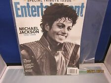 """MICHAEL JACKSON """"Special Tribute Issue Entertainment"""" The Ultimate Playlist NEW"""