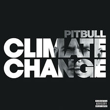 Pitbull - Climate Change - New CD Album - Pre Order - 17th March