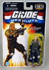 GI JOE 25th Duke Resolute MOC New Free Shipping