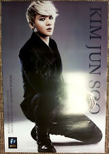 "Korea Star Goods Xia Musical ""ELISABETH 2012"" Official Poster w/tube (POSTU044)"