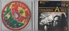 MERCURY REV Chasing A Bee 1992 UK 2-track promo CD