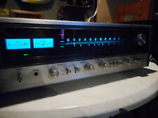 Pioneer SX 838 Vintage Receiver Excellent 50 Watts a Channel A real Gem!